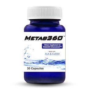 Metab 360™