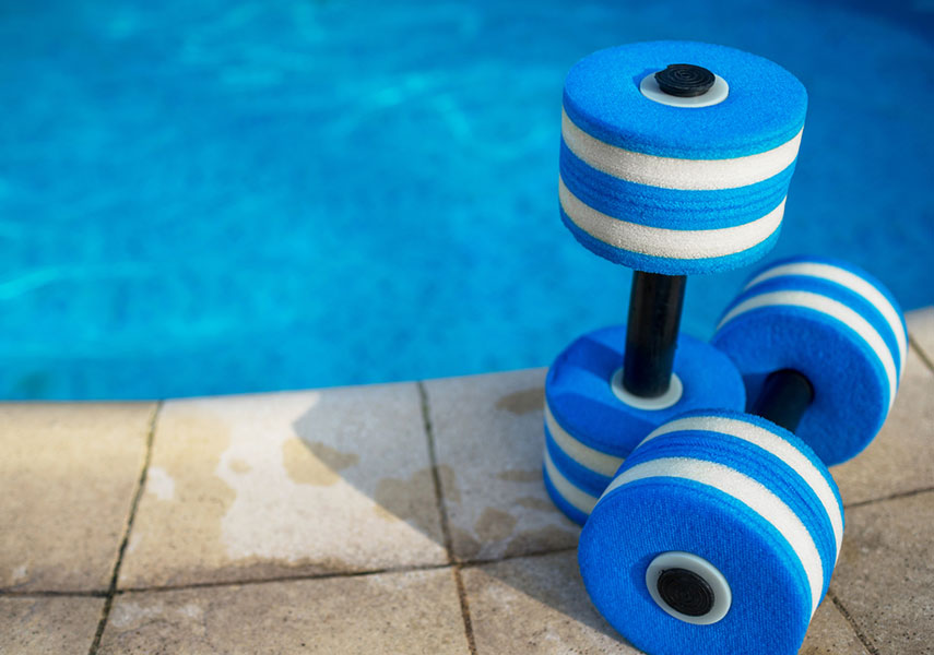 Aquatic Exercise Good for Diabetics