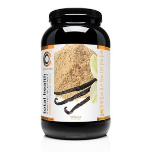 Total Health Meal Replacement Shake – Vanilla